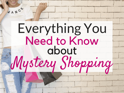 How to Eat Out for FREE – Everything You Need to Know About Mystery Shopping