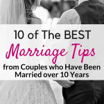 Best Marriage Advice from Couples in Successful Marriages