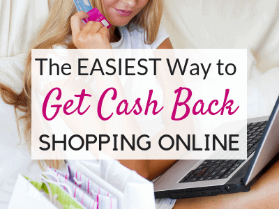 The Easiest Way to Get Cash Back on Online Purchases – An Ebates Review
